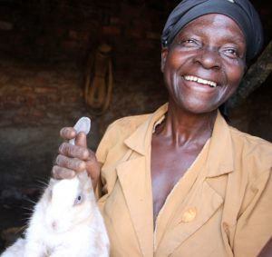IMG_2886_Ruth Kabale with rabbit